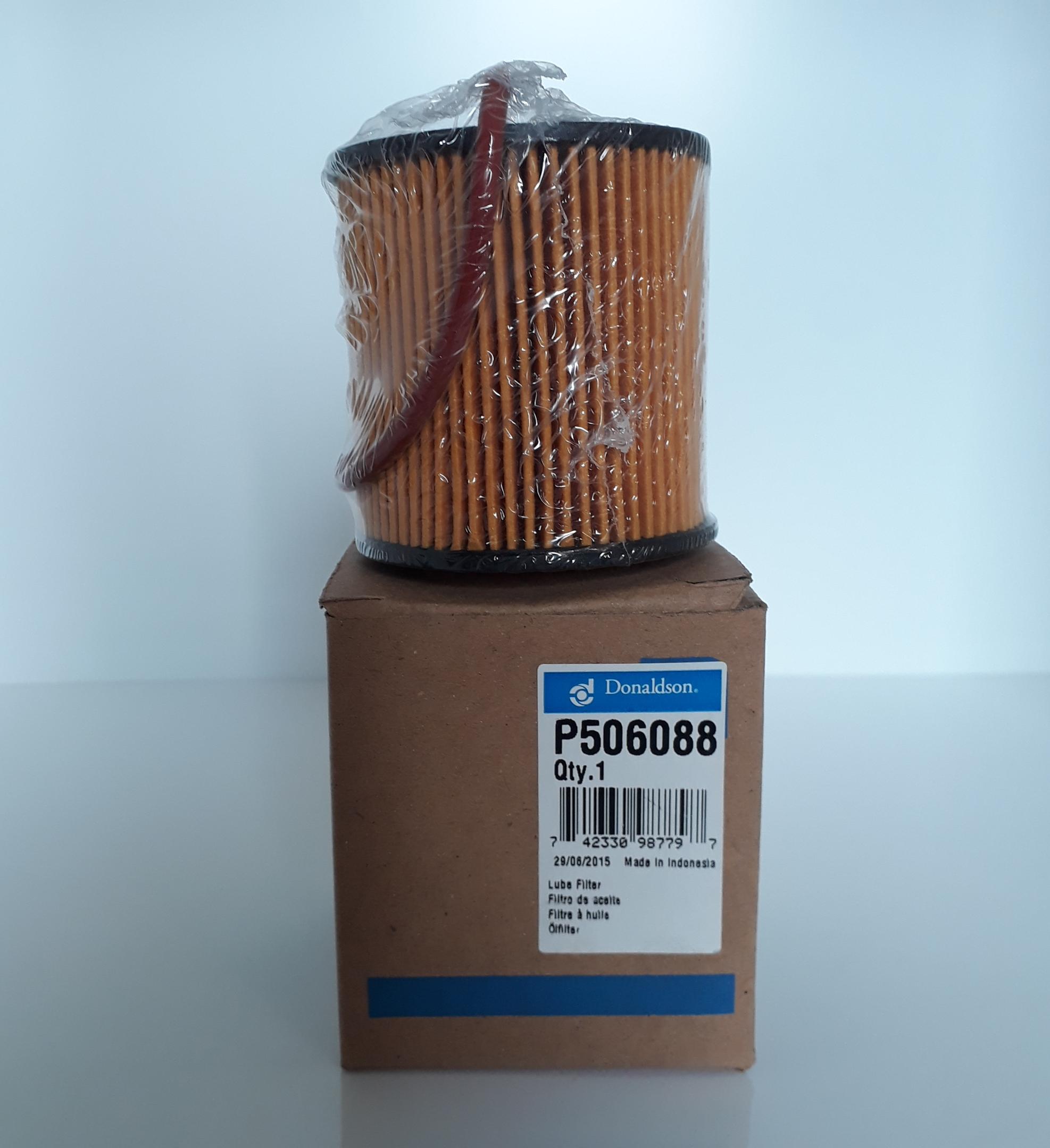 PHIN LỌC DẦU ĐỘNG CƠ P506088