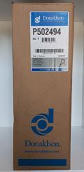 Lọc rhủy lực máy xúc volvo EC160C P502494