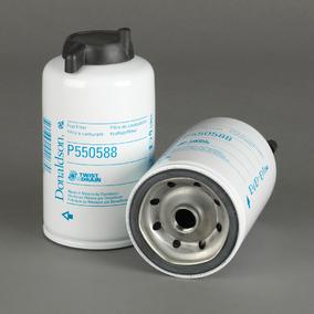 Lọc dầu nhiên liệu donaldson P550588