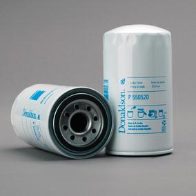 Lọc dầu nhớt donaldson P550520