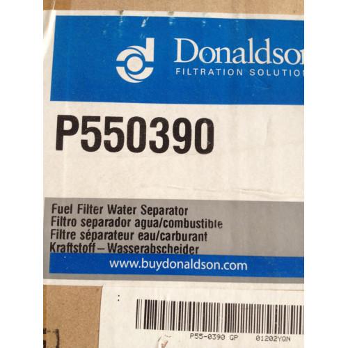 Lọc dầu nhớt P502390