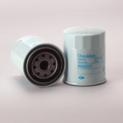 Lọc nhớt donaldson P550227