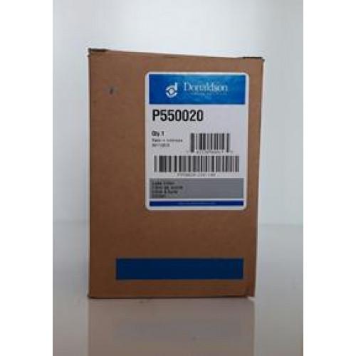 Lọc dầu nhớt P550020