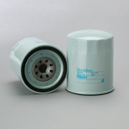 Lọc dầu nhớt P550067