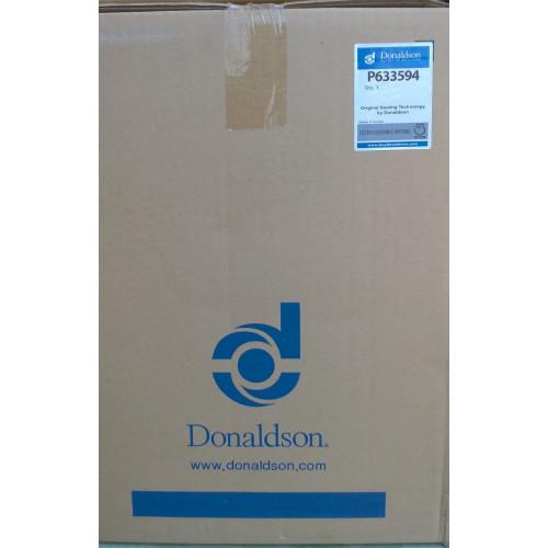 Lọc gió donaldson P633594